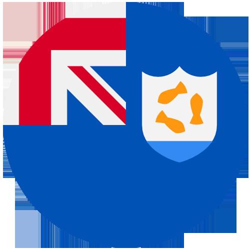 Paifang Offshore Jurisdiction - Anguilla Flag
