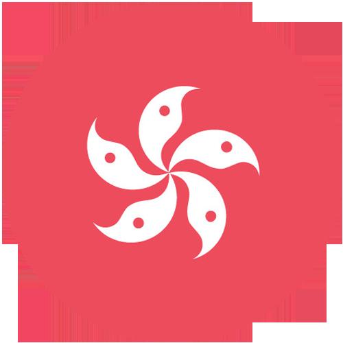 Paifang Offshore Jurisdiction - Hong Kong Flag