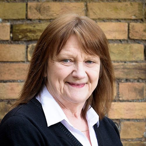 Mary Coombes, Bookkeeping & Payroll at Paifang Accountants & Tax Advisors (UK) Ltd