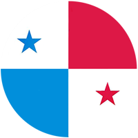 Paifang Offshore Jurisdiction - Panama Flag