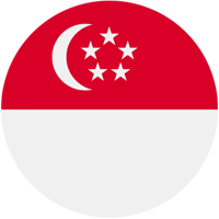 Paifang Offshore Jurisdiction - Singapore Flag