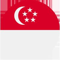 Paifang Offshore Jurisdiction - Singapore Flag