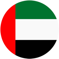 Paifang Offshore Jurisdiction - United Arab Emirates Flag